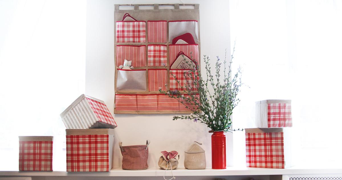 В магазины Helgi Home поступила новая коллекция текстильных аксессуаров