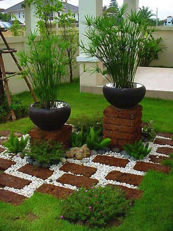 Сад и участок в  цветах:   Бежевый, Серый, Темно-зеленый, Черный.  Сад и участок в  .