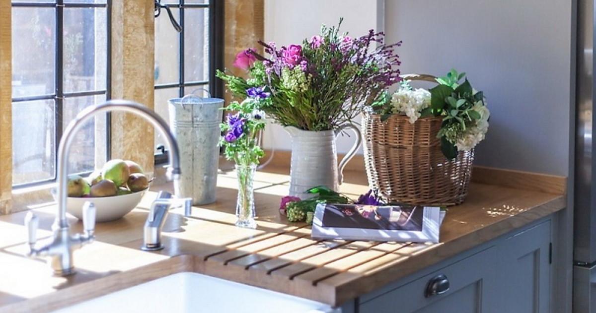 Как правильно подобрать вазу к букету: правила, о которых вы не знали