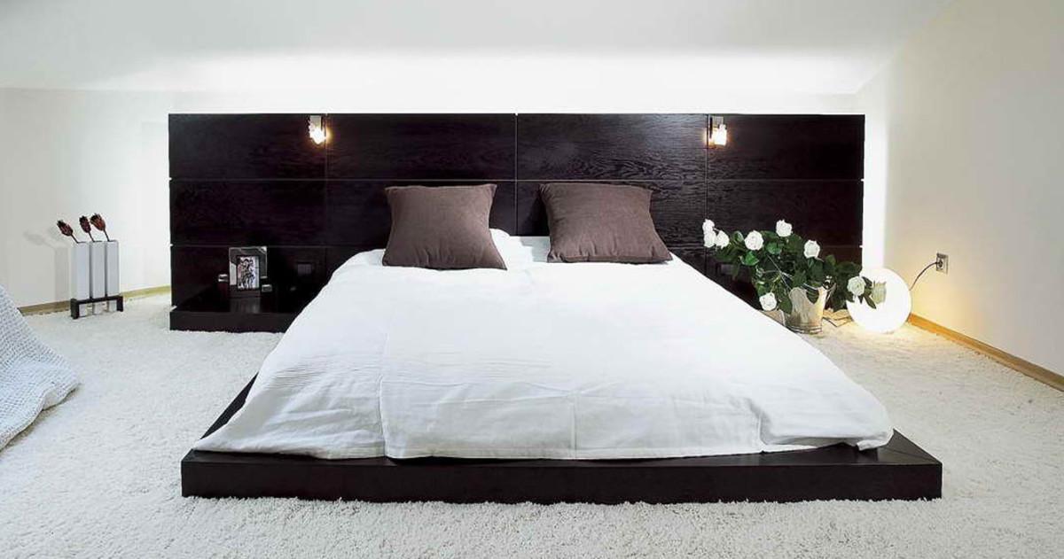 Как правильно выбрать кровать: 3 момента, о которых вы не знали