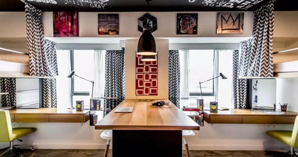 27 метров на четверых: самое модное жильё в Гонконге