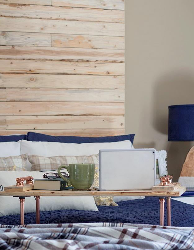 Мебель и предметы интерьера в цветах: фиолетовый, серый, белый, бежевый. Мебель и предметы интерьера в стиле эклектика.