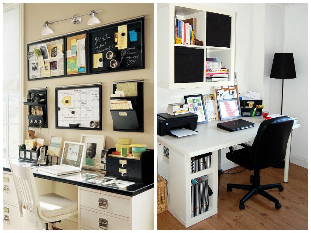 Офис в цветах: черный, серый, светло-серый. Офис в .