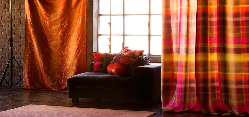 Как выбрать шторы для интерьера: советы профессионалов