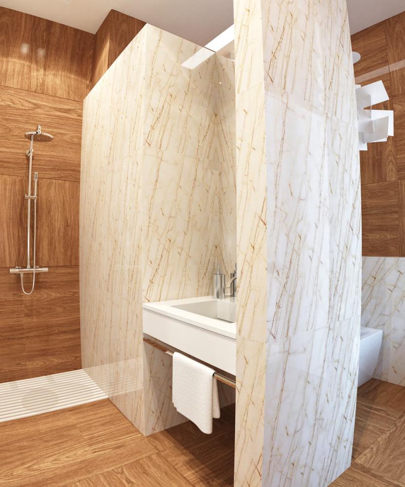 Мебель и предметы интерьера в цветах: белый, коричневый, бежевый. Мебель и предметы интерьера в стилях: экологический стиль.