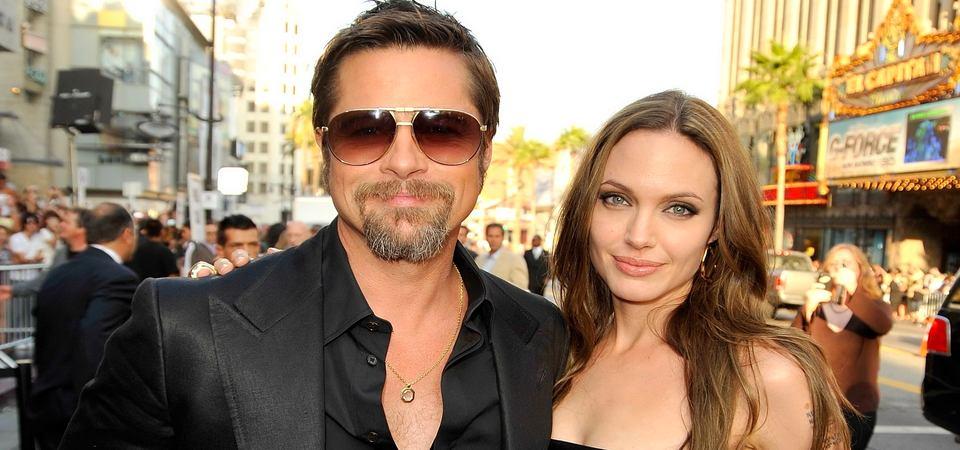 25 миллионов фунтов стерлингов за пентхаус в Лондоне для Питта и Джоли