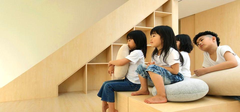 Как из чердака сделать настоящую игровую площадку для детей: инструкция