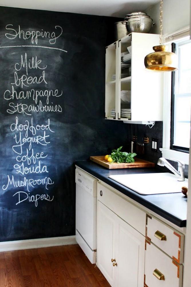 Кухня в цветах: голубой, бирюзовый, черный, серый, белый. Кухня в стилях: скандинавский стиль.