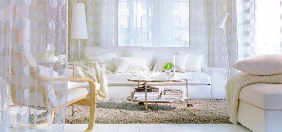 Как зонировать однушку: в поисках места для спальни