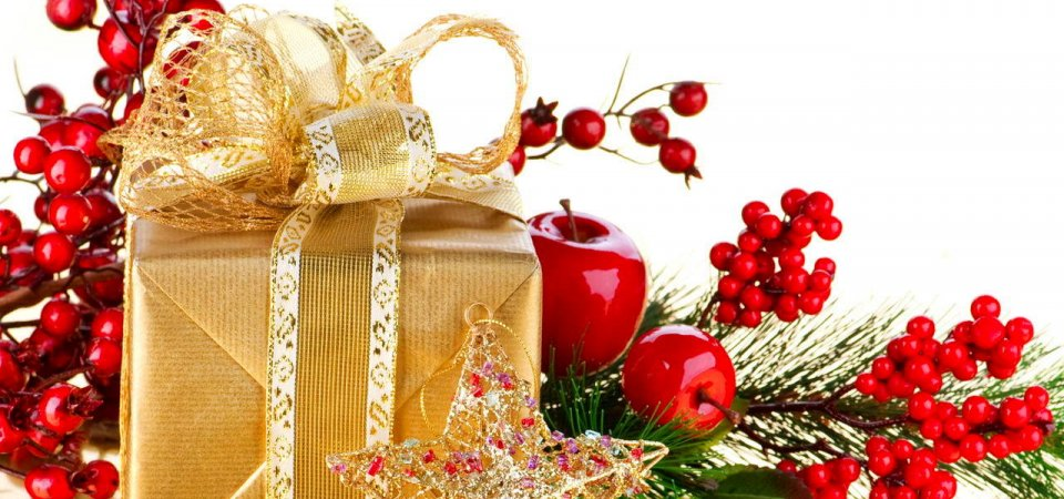 Что подарить мужчине на Новый год: 10 подарков для дома