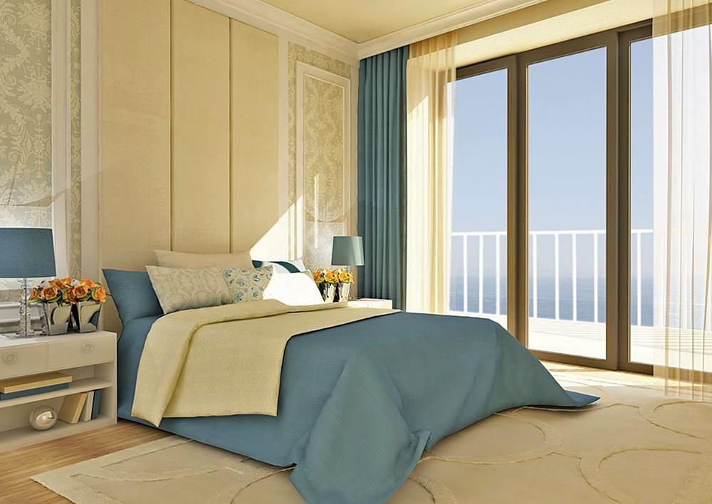 Мебель и предметы интерьера в цветах: серый, светло-серый, белый, бежевый. Мебель и предметы интерьера в стиле неоклассика.