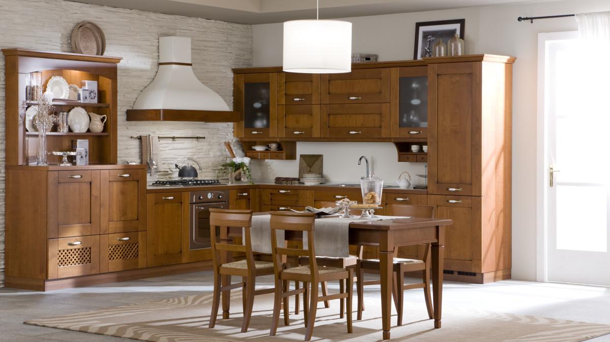 Кухня в цветах: серый, белый, коричневый, бежевый. Кухня в стиле неоклассика.