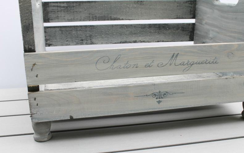 Мебель и предметы интерьера в цветах: серый, светло-серый. Мебель и предметы интерьера в стиле французские стили.
