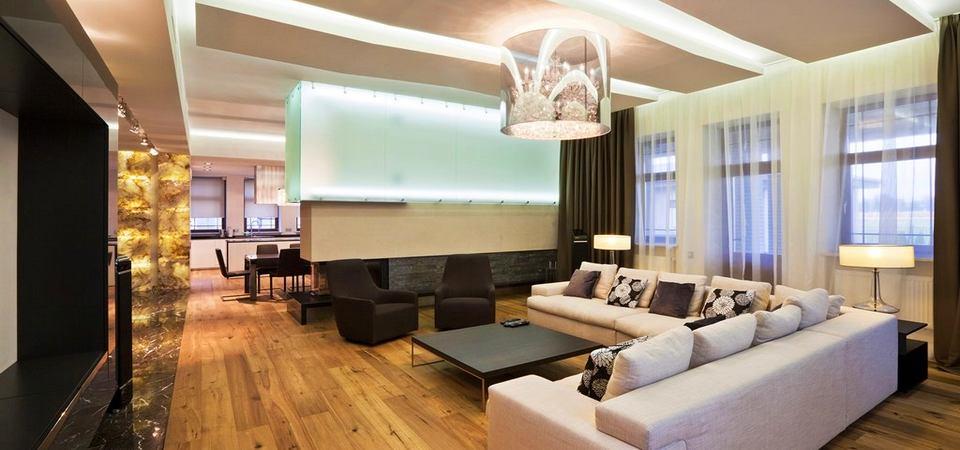 Как создать дом в европейском стиле: пример из Подмосковья