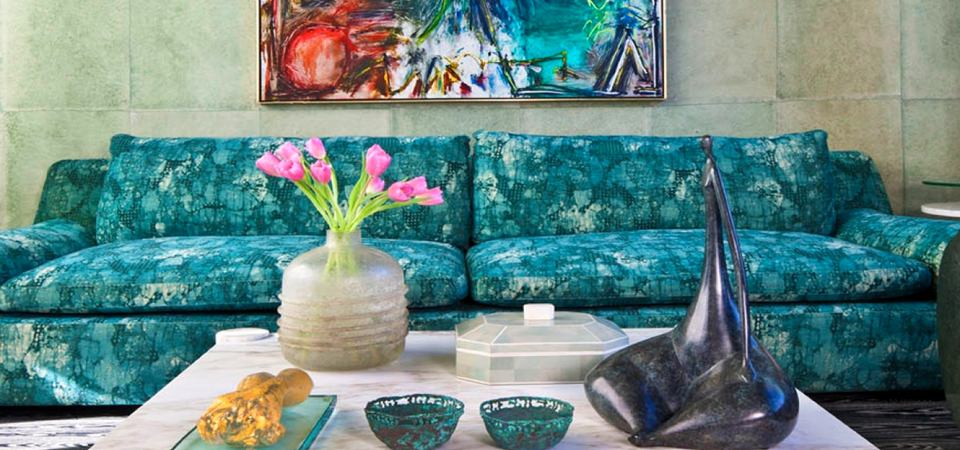 5 советов по обновлению интерьера от Келли Уэстлер