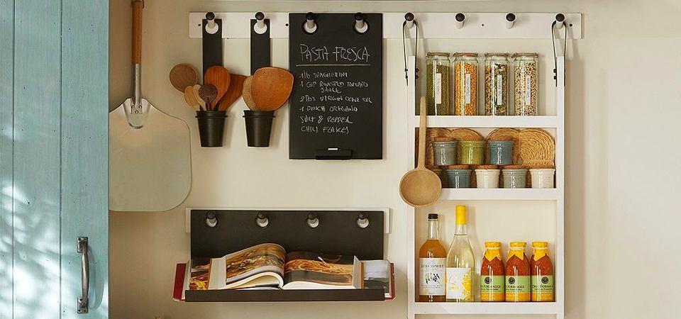 Как сделать дом удобнее: 25 дизайн-хаков