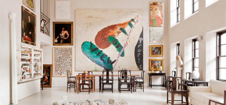 Стратегия декорирования интерьера для поклонников искусства: советы профессионала