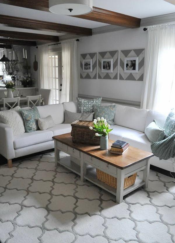 Гостиная, холл в цветах: черный, серый, светло-серый. Гостиная, холл в стилях: скандинавский стиль.
