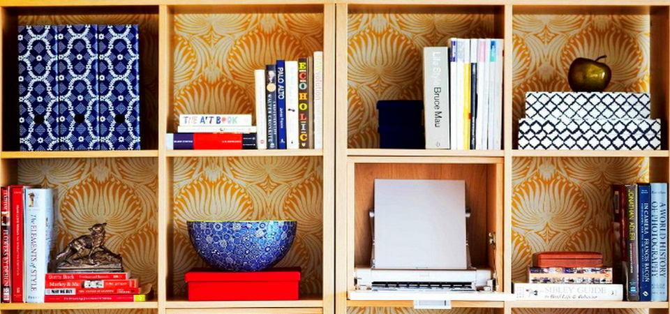 Где хранить вещи: 30 гениальных идей для любого интерьера