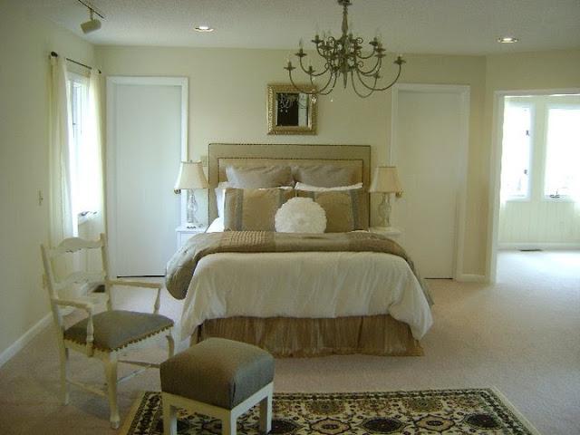 Мебель и предметы интерьера в цветах: светло-серый, белый, лимонный, бежевый. Мебель и предметы интерьера в стиле классика.