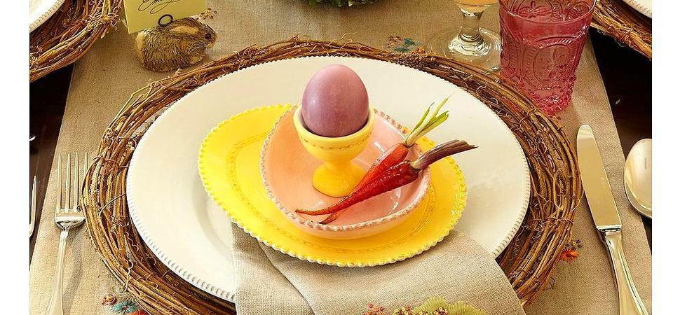 13 идей декора пасхальных яиц