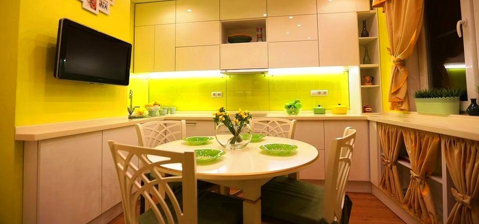 До и после ремонта: как изменилась кухня Ани и Алексея
