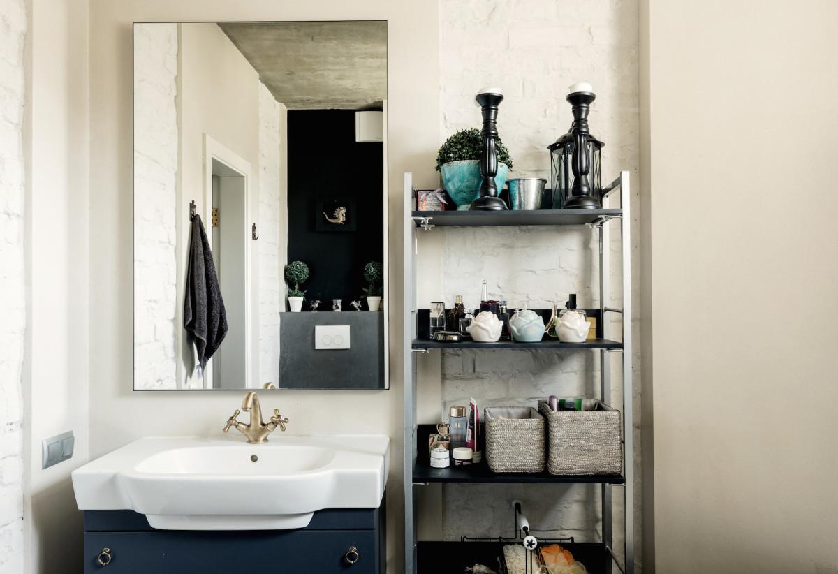 Туалет в цветах: черный, серый, светло-серый, бежевый. Туалет в стилях: минимализм, этника.