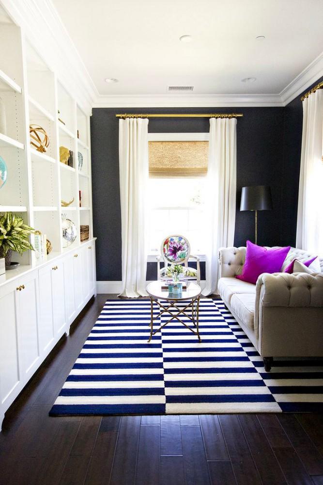 Гостиная, холл в цветах: черный, серый, светло-серый, белый. Гостиная, холл в стилях: французские стили, скандинавский стиль.