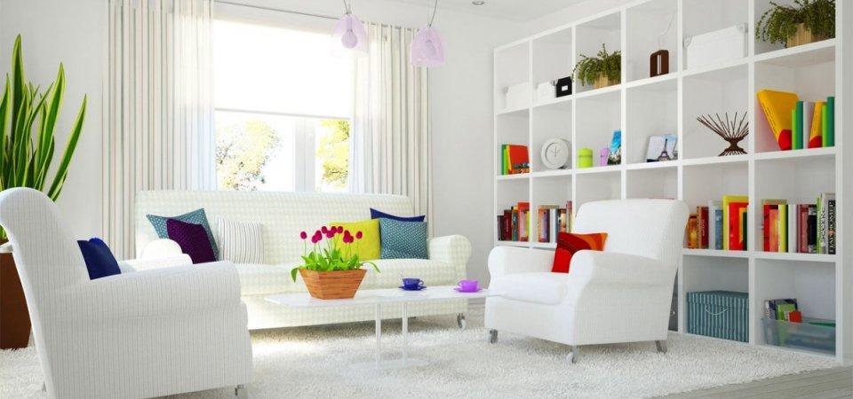 10 способов преобразить съёмную квартиру быстро и недорого