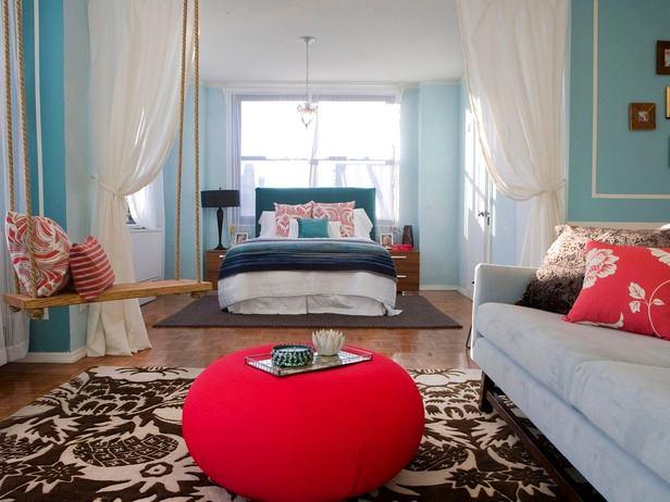 Гостиная, холл в цветах: серый, светло-серый, белый, сине-зеленый, бежевый. Гостиная, холл в стиле эклектика.
