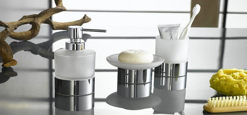 15 отличных аксессуаров для ванной комнаты