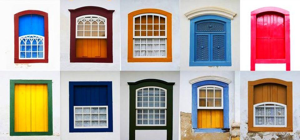 Как преобразить окна: 6 идей для вдохновения