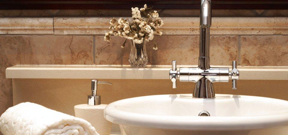Как в конце года купить новую мебель, просто экономя воду: 10 простых советов