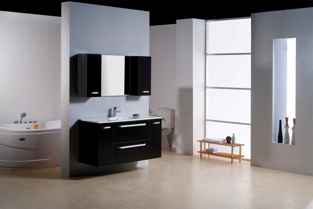 Мебель и предметы интерьера в цветах: черный, серый, светло-серый, белый, бежевый. Мебель и предметы интерьера в стиле минимализм.