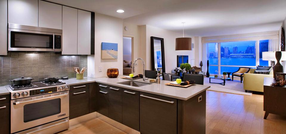 Как сделать быстрый ремонт на кухне: советы дизайнеров