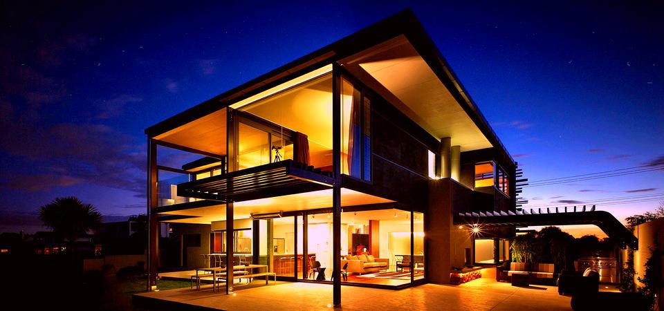 Как построить дом за три месяца