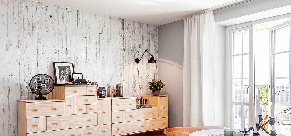 Как правильный декор преображает квартиру