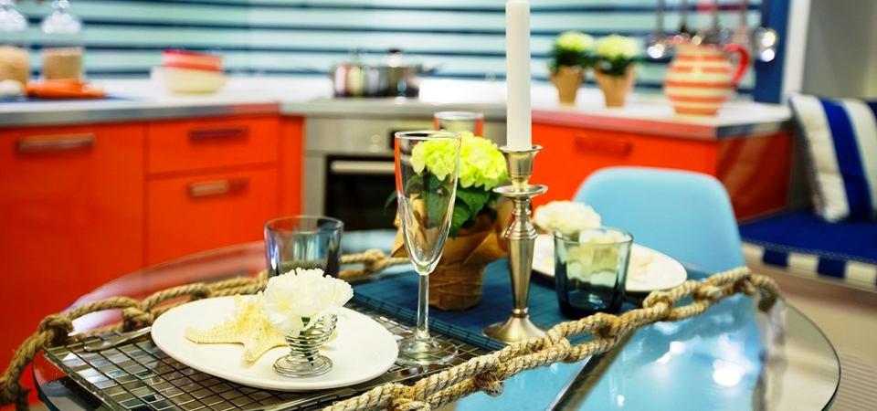 5 идей летней сервировки стола: советы профи