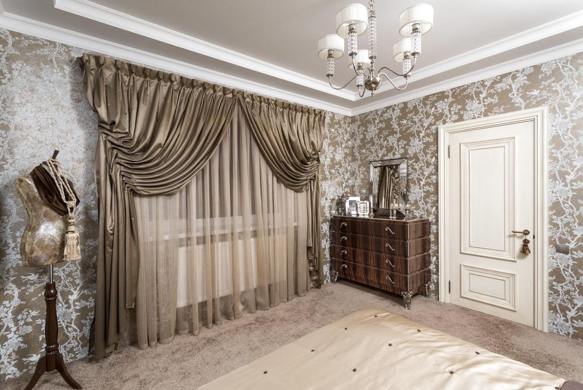 Мебель и предметы интерьера в цветах: черный, серый, светло-серый, коричневый. Мебель и предметы интерьера в стиле английские стили.