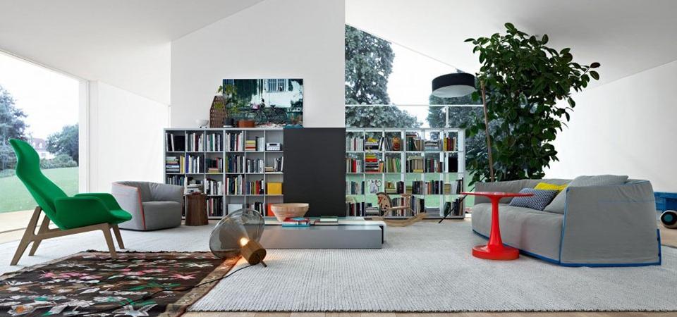 Далеко ходить не надо: как создать стильный интерьер с помощью мебели одного бренда
