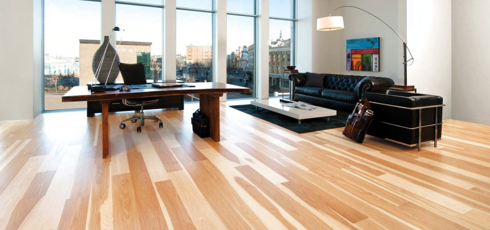 Как правильно выбирать деревянный пол и что нужно о нём знать