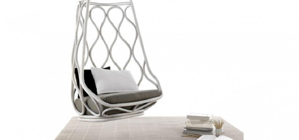 Где купить кресло-качели: обзор магазинов и цены