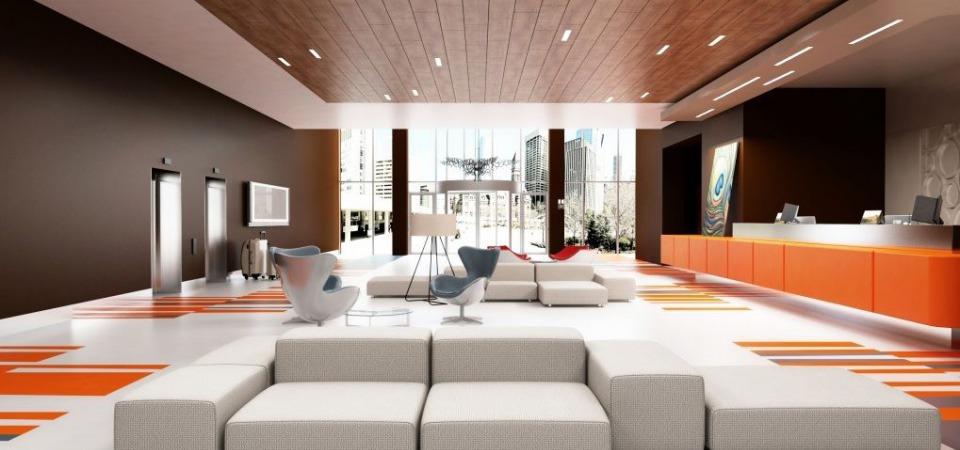 Глядим в потолок: четыре идеи декора