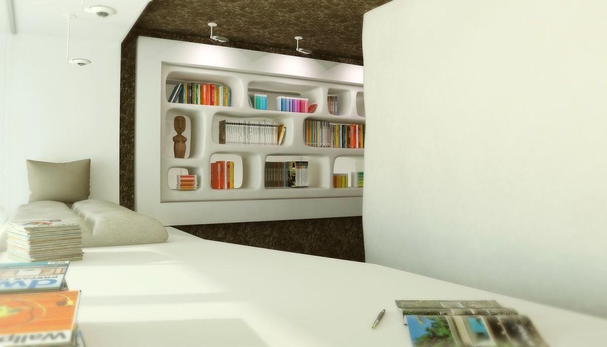 в цветах: серый, светло-серый, белый, темно-зеленый.  в стилях: минимализм, экологический стиль.