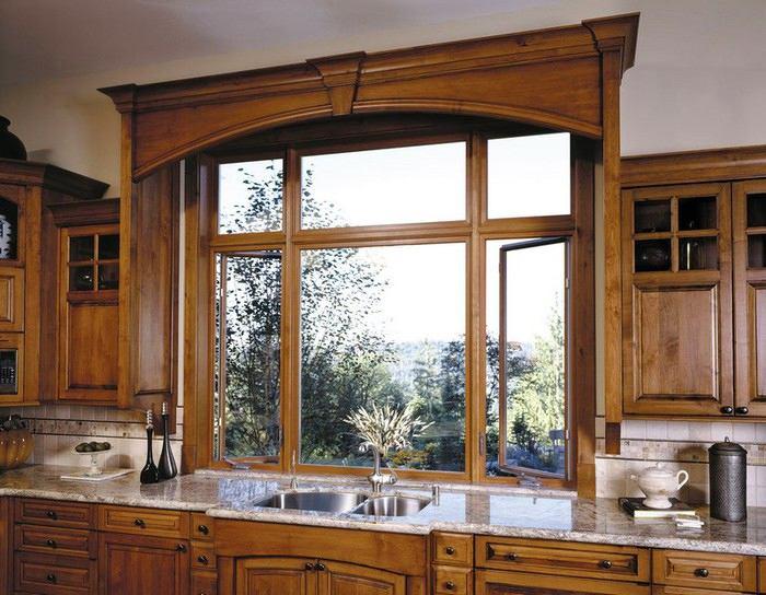 Кухня в цветах: серый, светло-серый, белый, темно-коричневый, коричневый. Кухня в стилях: классика.
