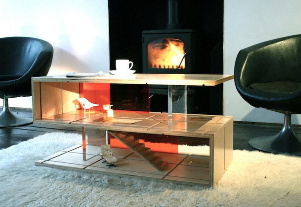 Мебель и предметы интерьера в цветах: черный, серый, светло-серый. Мебель и предметы интерьера в .