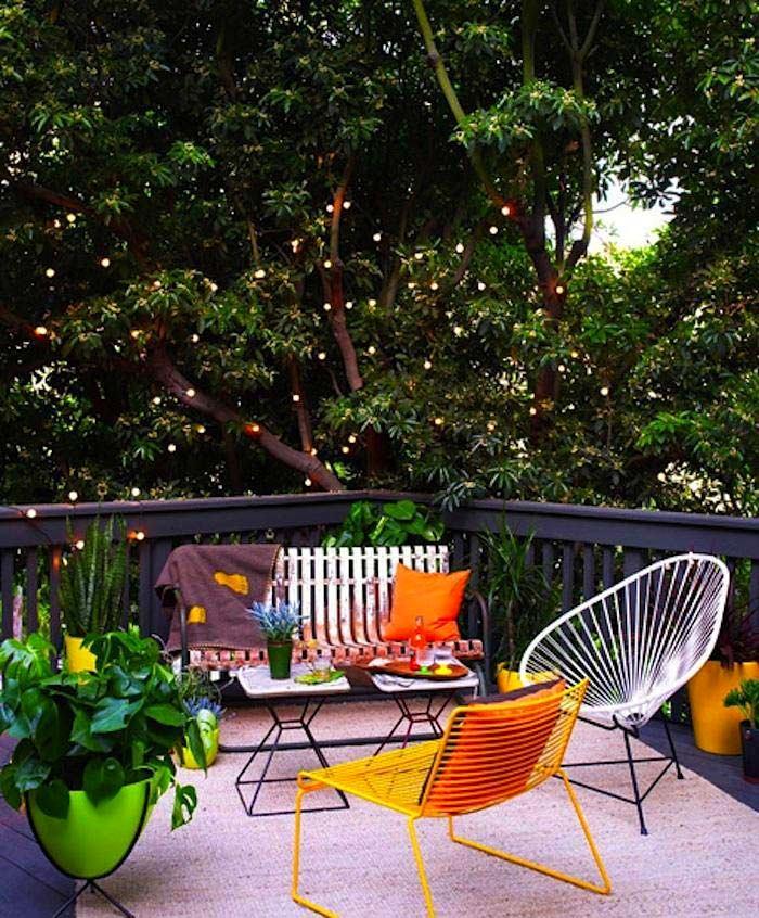 Балкон, веранда, патио в цветах: черный, серый, темно-зеленый, коричневый. Балкон, веранда, патио в стилях: экологический стиль, неоклассика.