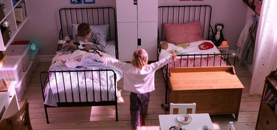 Скоро в школу: 6 важных пунктов подготовки детской и советы дизайнера