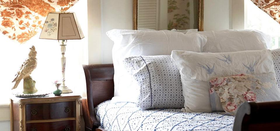 15 очень красивых маленьких спален