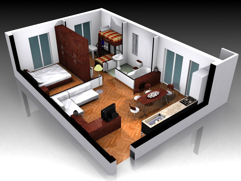Топ-10 интерьерных приложений по версии Roomble.com